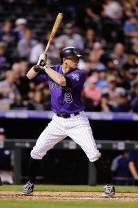 DJ LeMahieu | Isaiah J. Downing-USA TODAY Sports