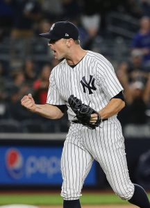 David Robertson | Andy Marlin-USA TODAY Sports