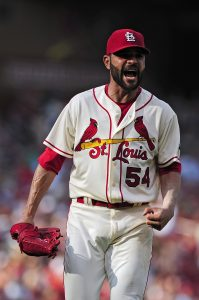 Jaime Garcia | Jeff Curry-USA TODAY Sports
