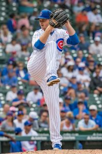Justin Wilson | Patrick Gorski-USA TODAY Sports