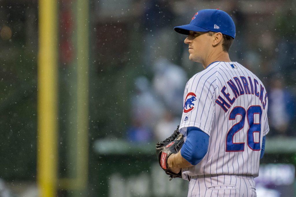 Players Avoiding Arbitration: National League