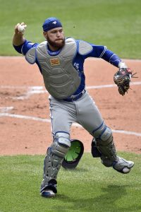 Russell Martin | David Richard-USA TODAY Sports