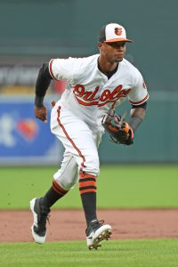 Tim Beckham | Mitch Stringer-USA TODAY Sports