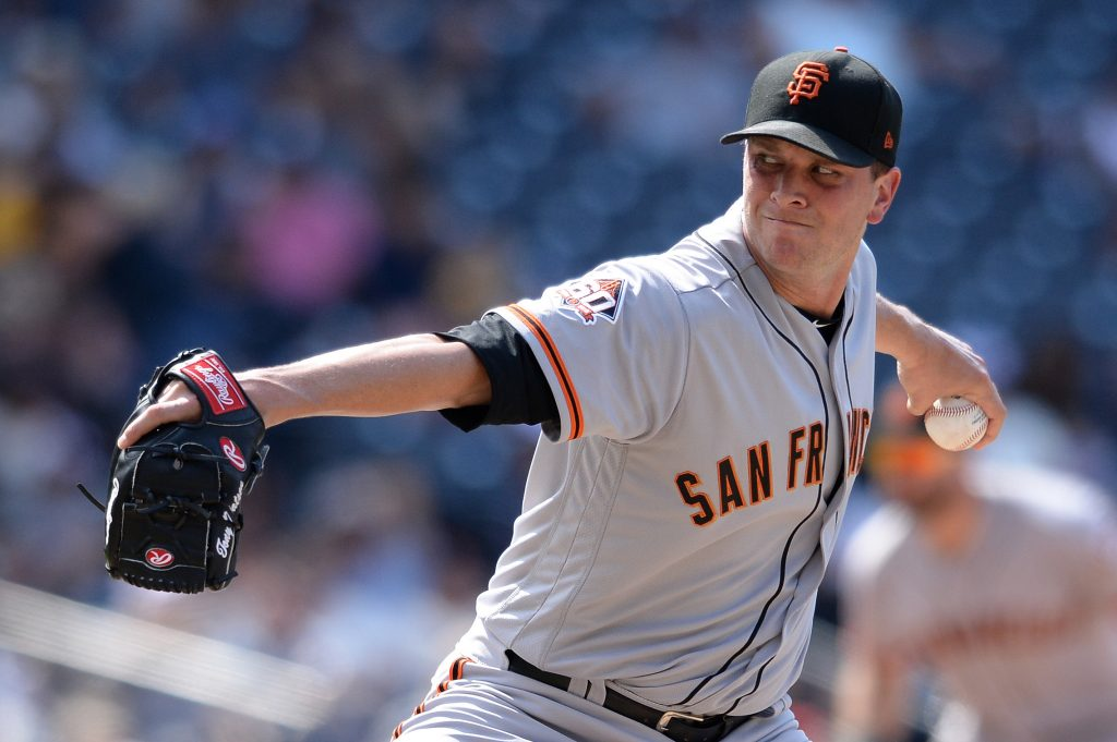 Giants To Acquire Tony Watson From Angels - MLB Trade Rumors