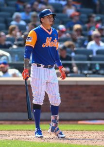 Wilmer Flores | Wendell Cruz-USA TODAY Sports