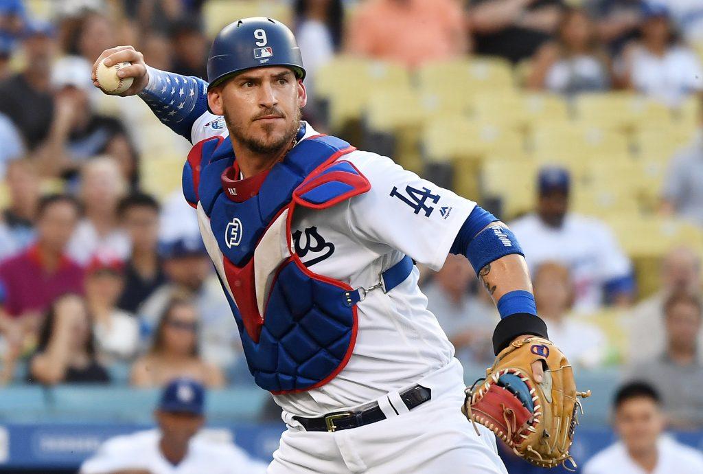 824a1291 Brewers To Sign Yasmani Grandal - MLB Trade Rumors