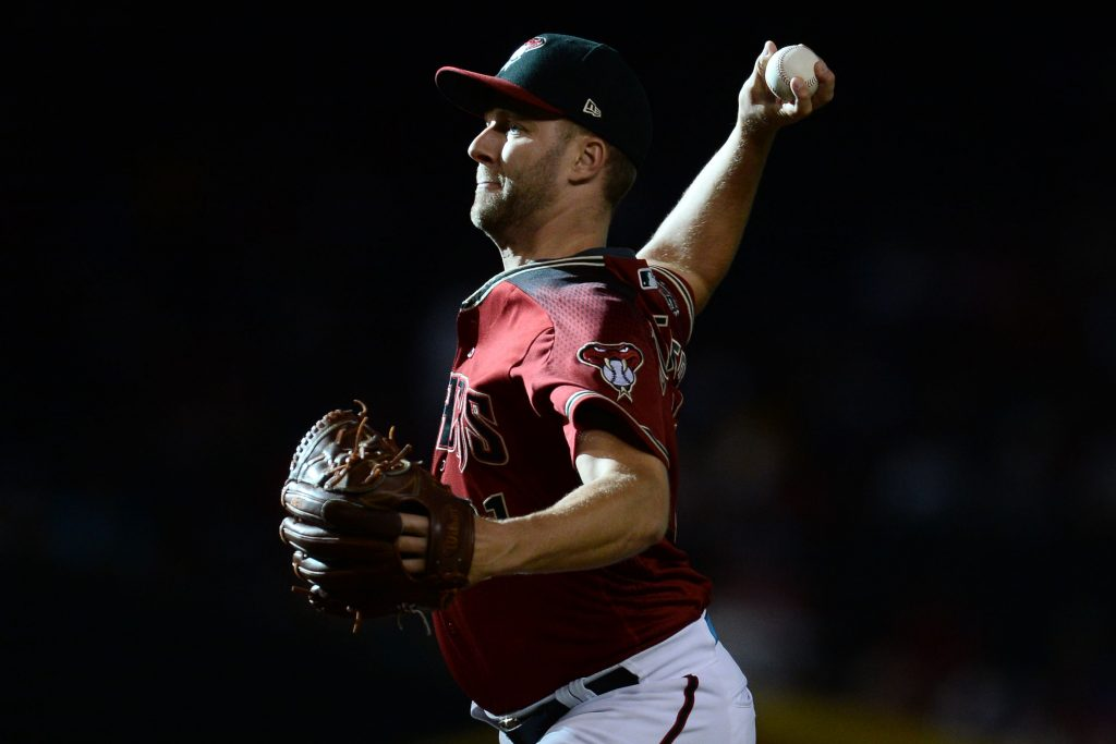 0fd3ddd6414 Royals Sign Brad Boxberger To One-Year Contract - MLB Trade Rumors