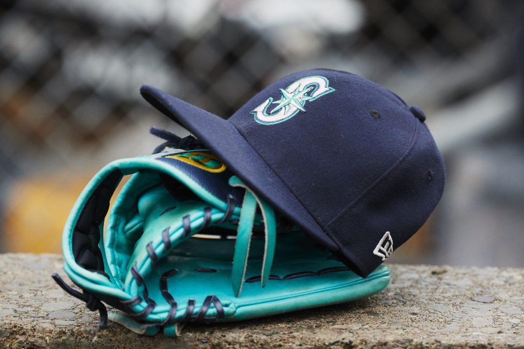 Mariners Promote 4 Prospects, Designate Ryan Court