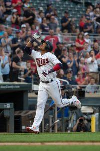 Jorge Polanco | Jordan Johnson-USA TODAY Sports