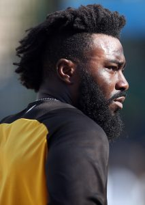 Josh Harrison | Charles LeClaire-USA TODAY Sports