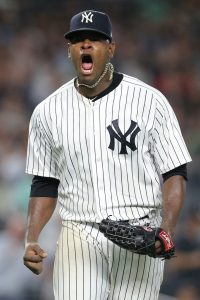Luis Severino |Brad Penner-USA TODAY Sports