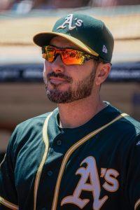 Matt Joyce | Stan Szeto-USA TODAY Sports