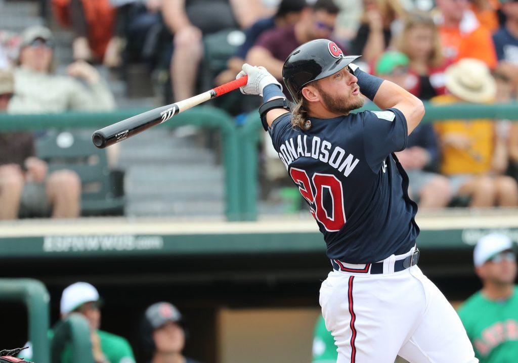 MLBTR Poll: Grading The Josh Donaldson Signing