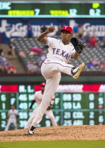 Rangers Extend Jose Leclerc - MLB Trade Rumors bfb30f8ee