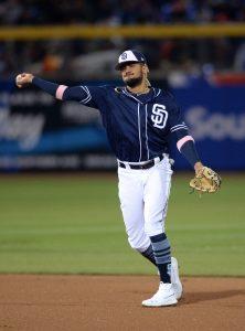 Padres To Promote Fernando Tatis Jr. - MLB Trade Rumors