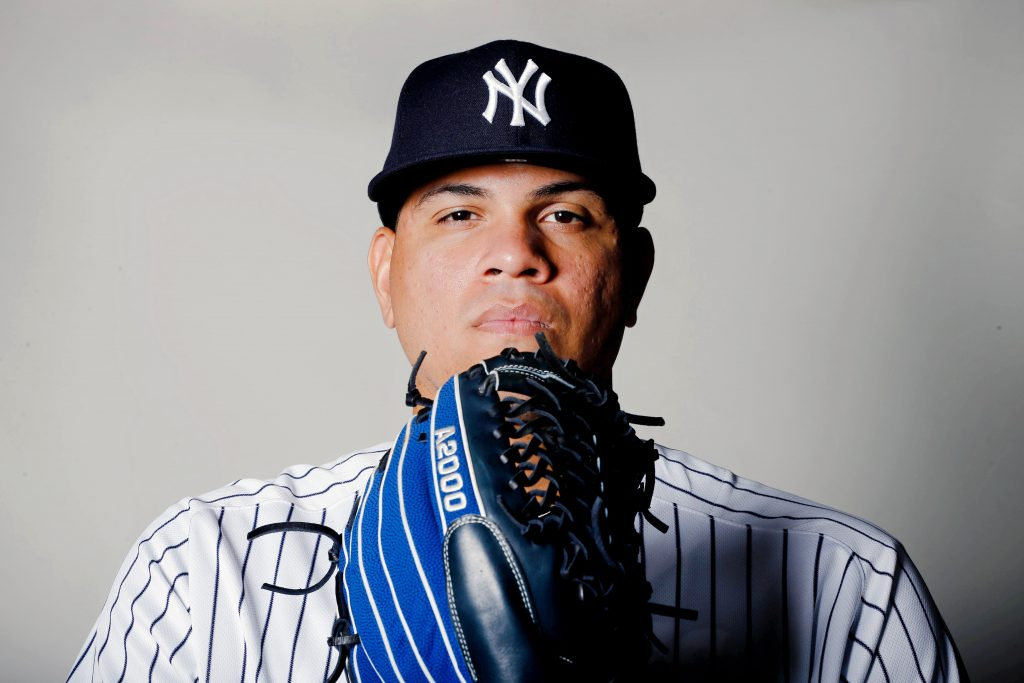 Latest On Dellin Betances Mlb Trade Rumors The Union Journal