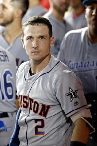 Alex Bregman | Geoff Burke-USA TODAY Sports