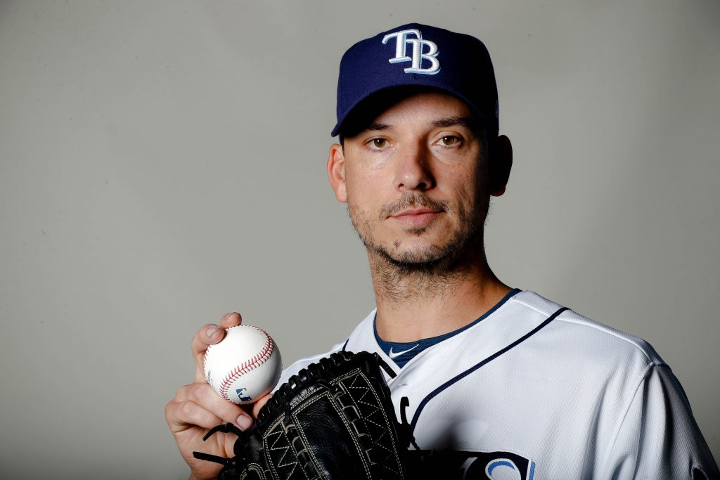 charlie morton - photo #31