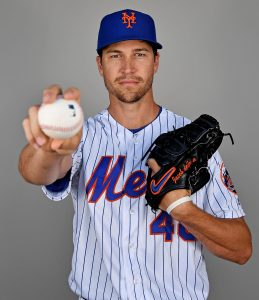 d5011843 Earlier this year, deGrom agreed to a $17MM arbitration contract for the  2019 season. That effectively remains in place, though it is now  restructured as a ...