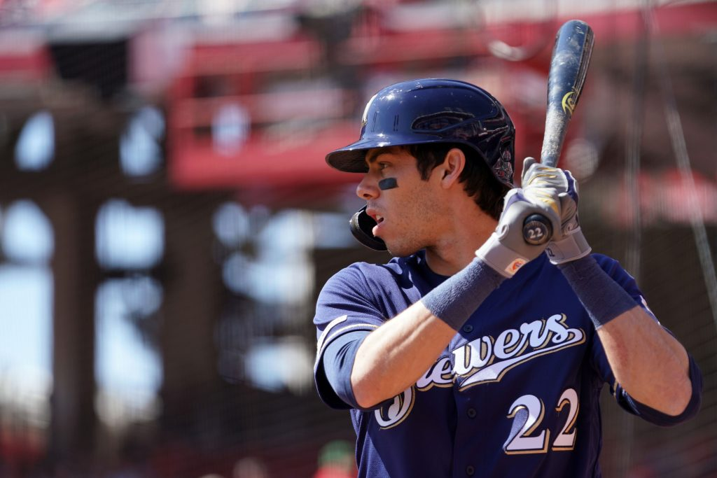 Baseball Blogs Weigh In: Yelich, Deadline, Yates, Yordan, BVW