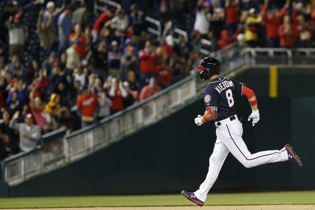 Nationals Call Up Carter Kieboom - MLB Trade Rumors