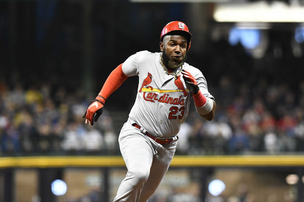 Marcell Ozuna Discusses Cardinals, Qualifying Offer Decision