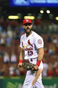 Matt Carpenter | Jeff Curry-USA TODAY Sports