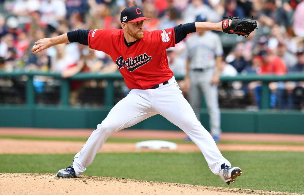 Neil Ramirez Accepts Outright Assignment With Indians