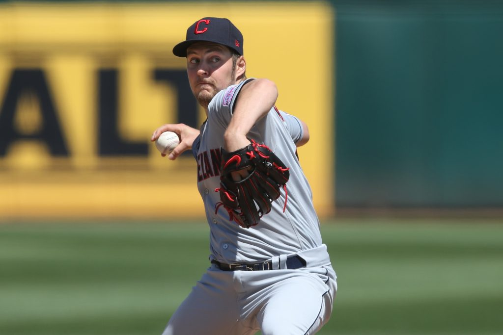 Latest On Trevor Bauer