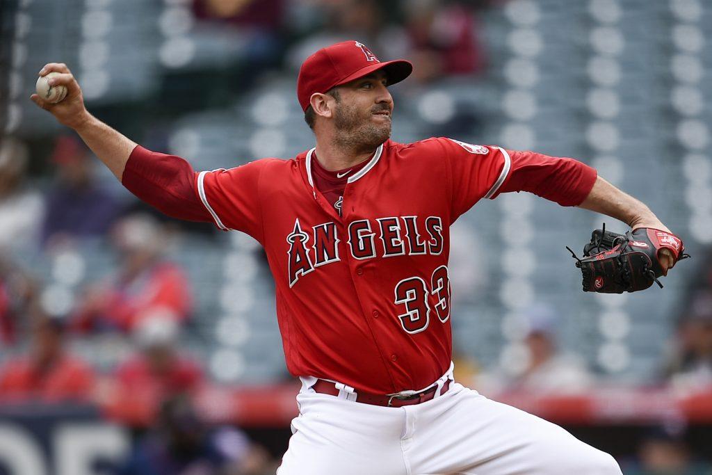Angels Place Matt Harvey On Injured List - MLB Trade Rumors