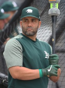 Kendrys Morales | Charles LeClaire-USA TODAY Sports