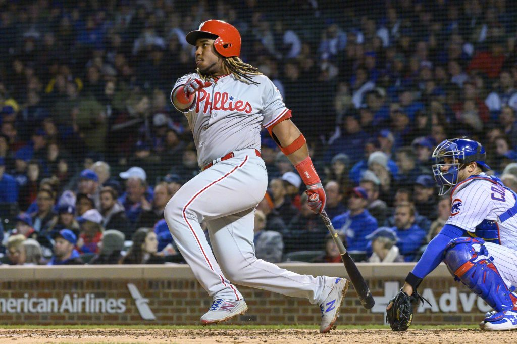 East Notes: Phillies, Red Sox, Nationals