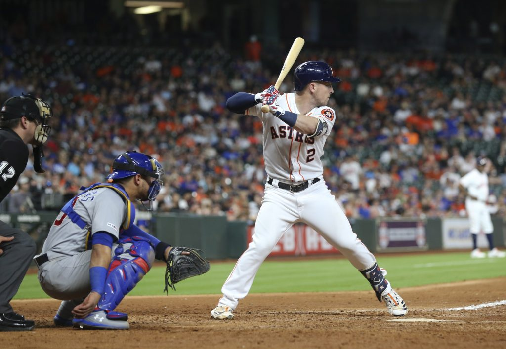 MLBTR Poll: Last Year's Division Champs