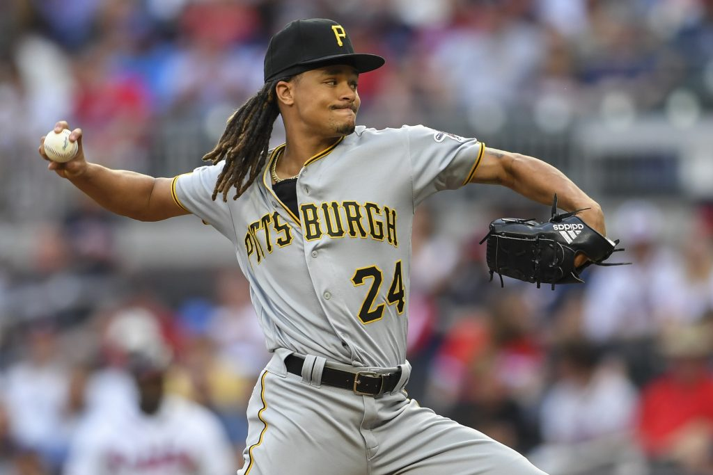 Pirates Likely To Exercise 2020 Option On Chris Archer