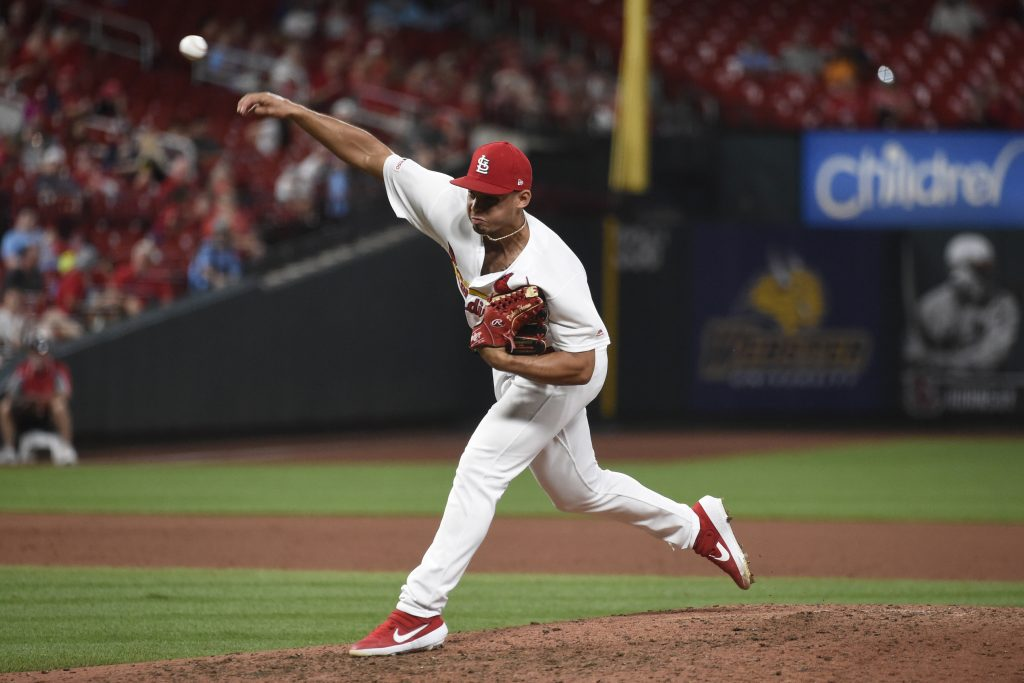 Pitcher Notes: J. Hicks, Phillies, Astros, Padres, A's
