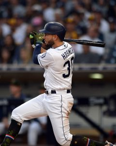 brand new 6e29b d0f06 Progress Report: The Eric Hosmer Contract - MLB Trade Rumors