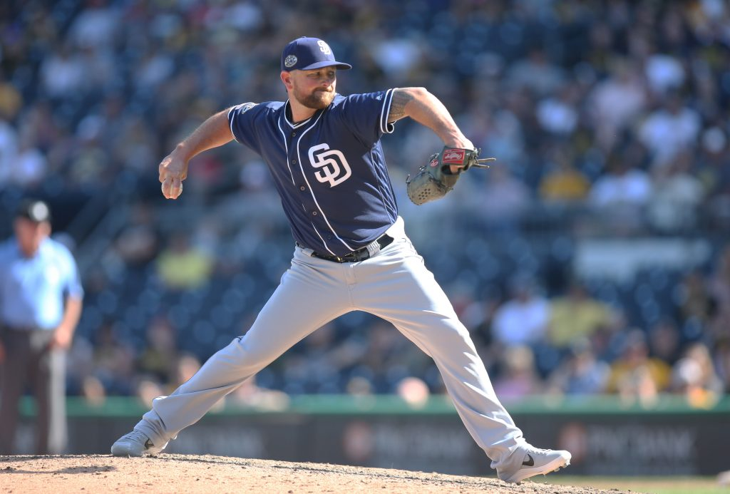 12 Pitchers Whose Saves Tallies Will Drive 2020 Earnings