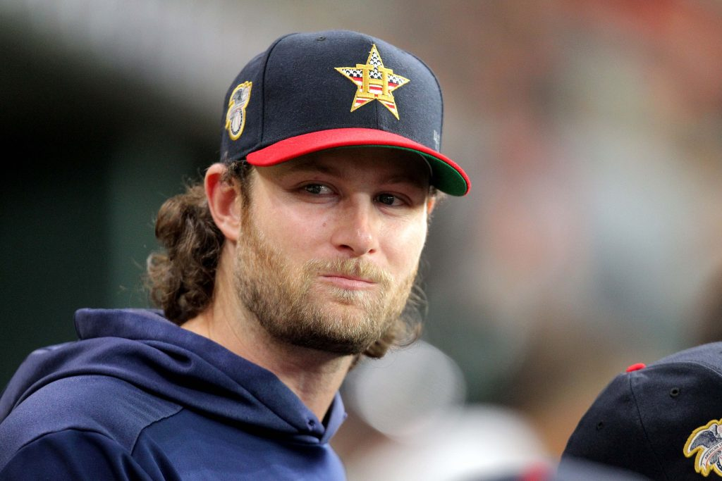Injury Notes: Astros, Nimmo,