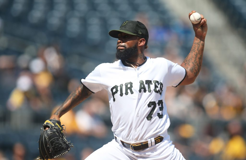 Additional Charges Filed Against Felipe Vazquez