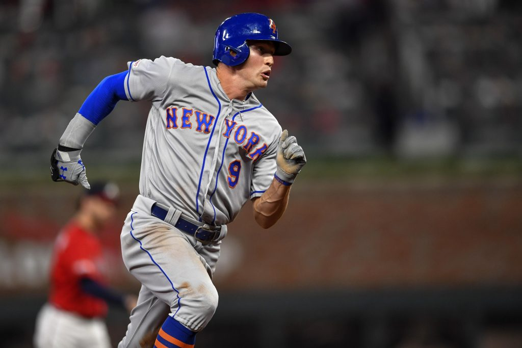 Mets Notes: Trades, Nimmo, O'Rourke