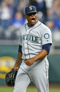 Roenis Elias | Jay Biggerstaff-USA TODAY Sports