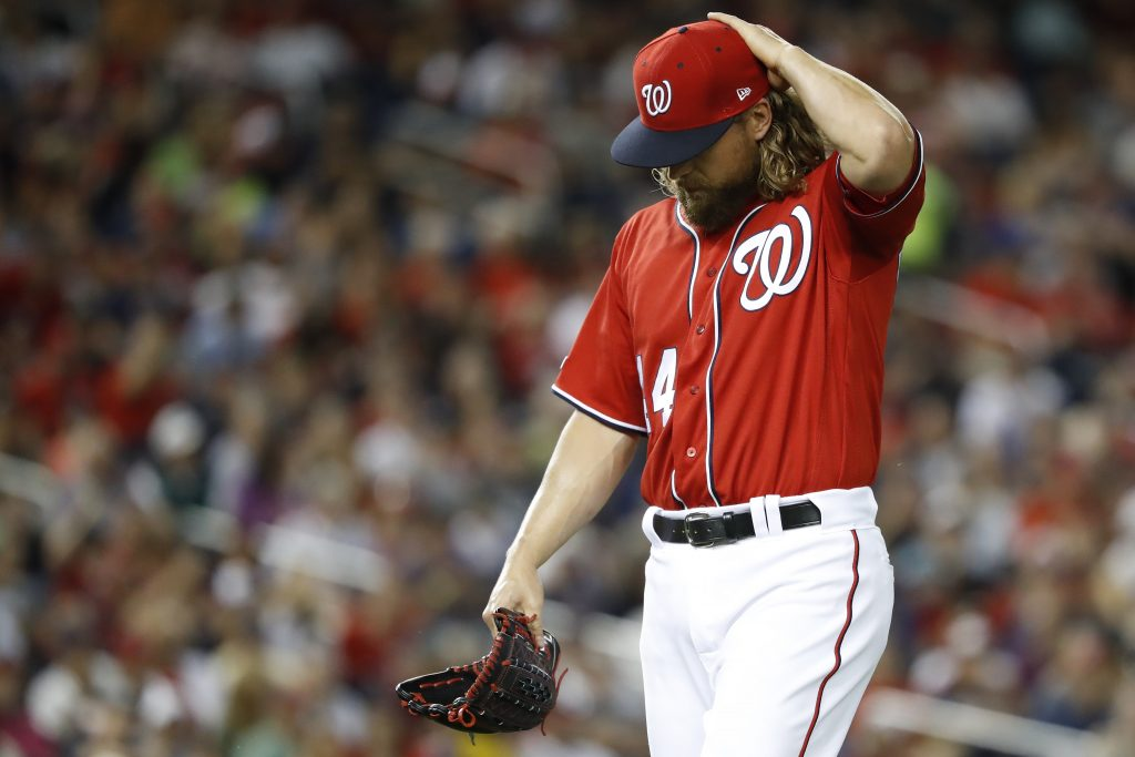Tigers Select Trevor Rosenthal – MLB Trade Rumors – SportsHeadlines News