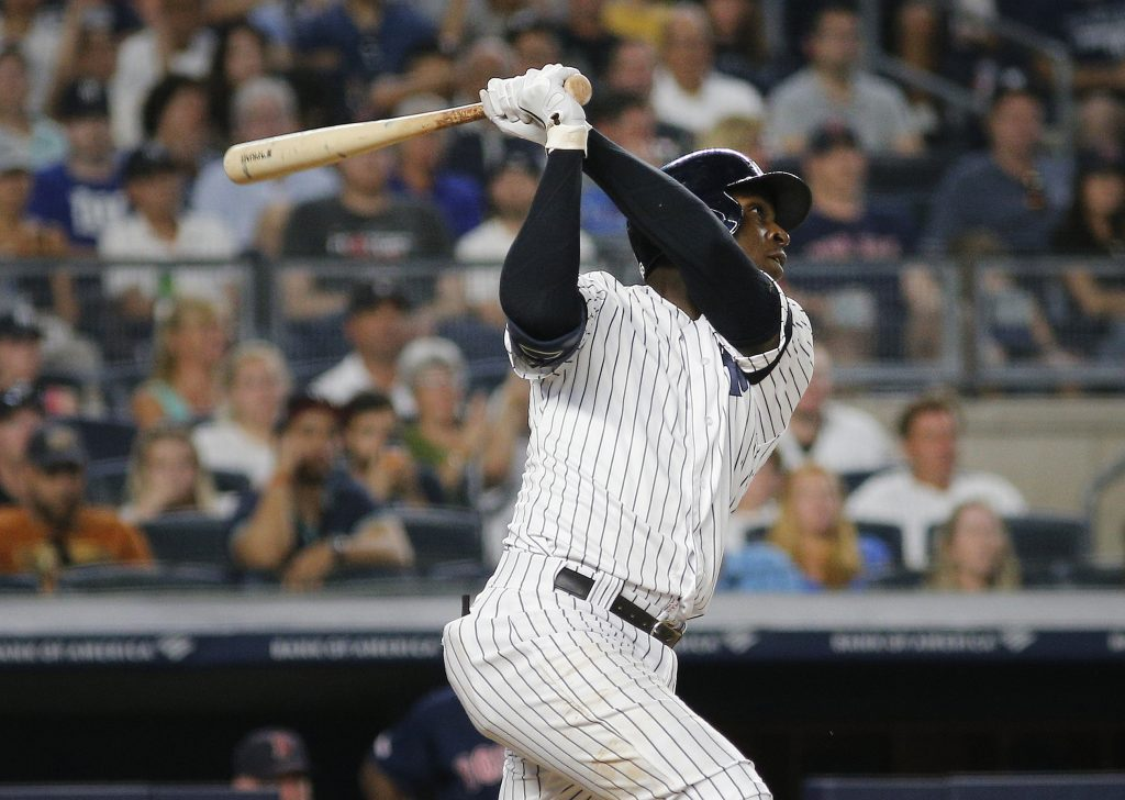 Didi Gregorius Considering One-Year Contracts