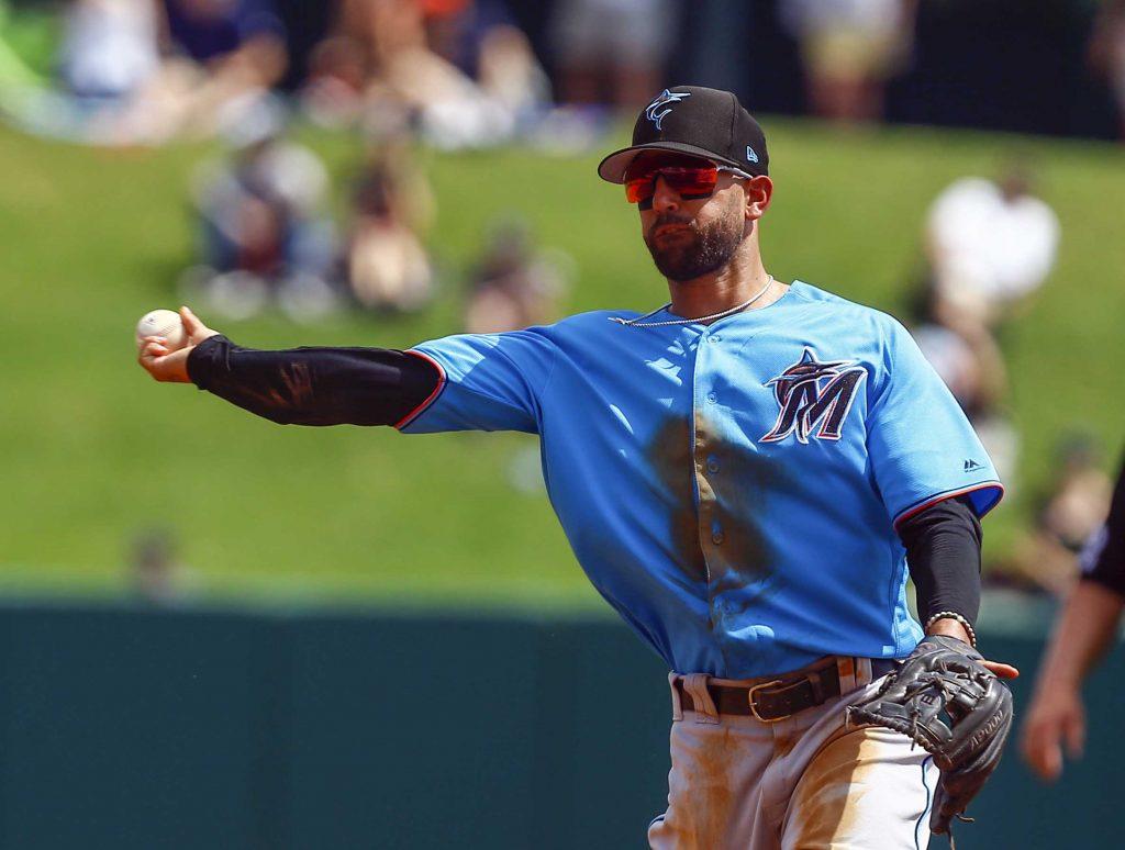Minor MLB Transactions: 8/18/19
