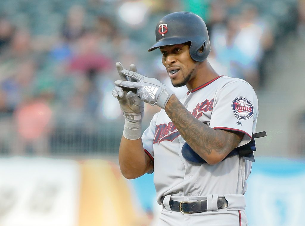 Twins Place Byron Buxton On Injured List, Recall Trevor Larnach - MLB Trade Rumors