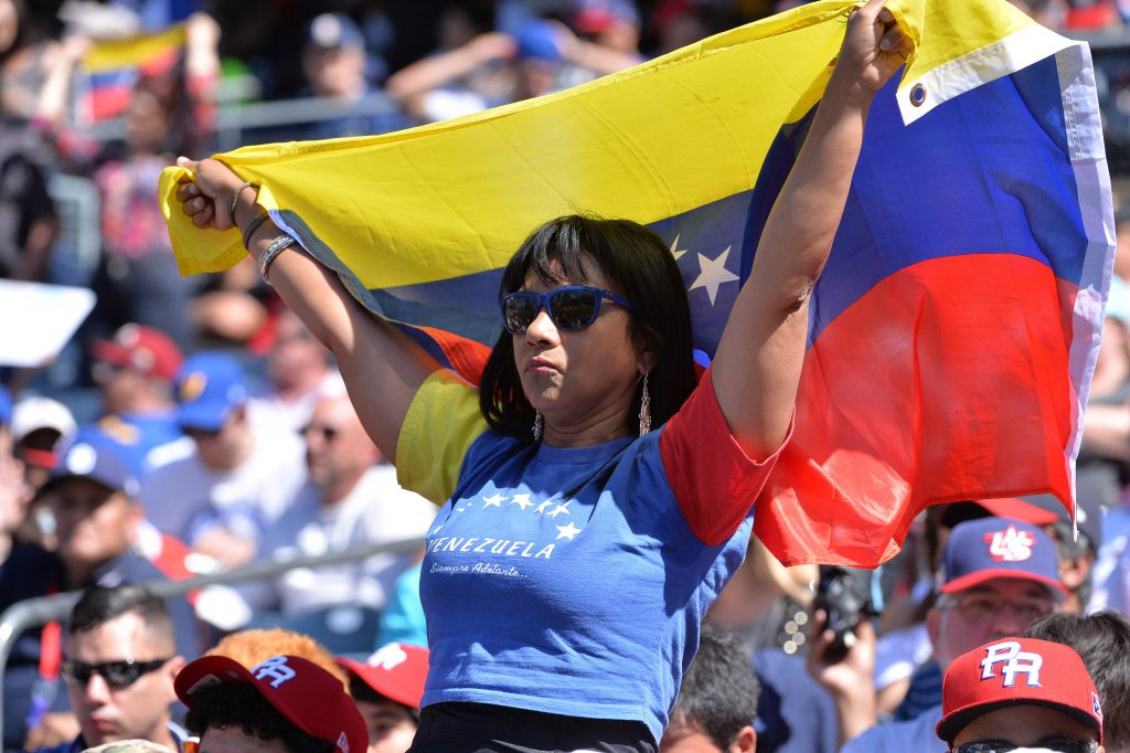 MLB Will Not Allow Players To Participate In Venezuelan Winter Ball