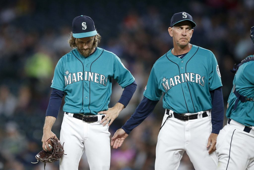 Mariners Reportedly Making Three Coaching Changes