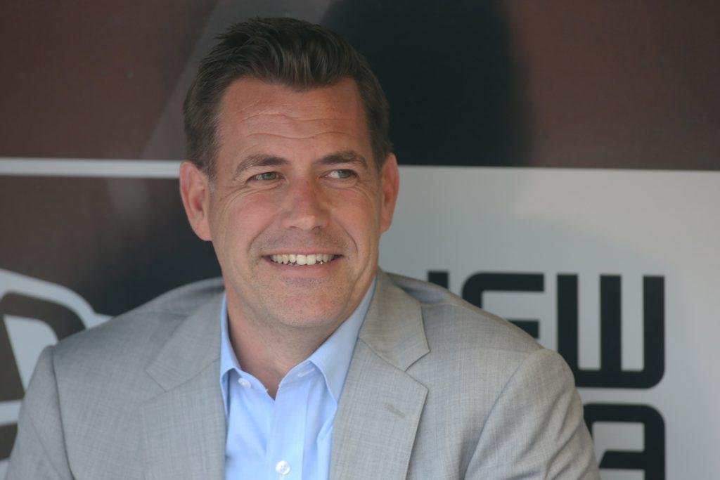Brodie Van Wagenen On Mets' Offseason Plans