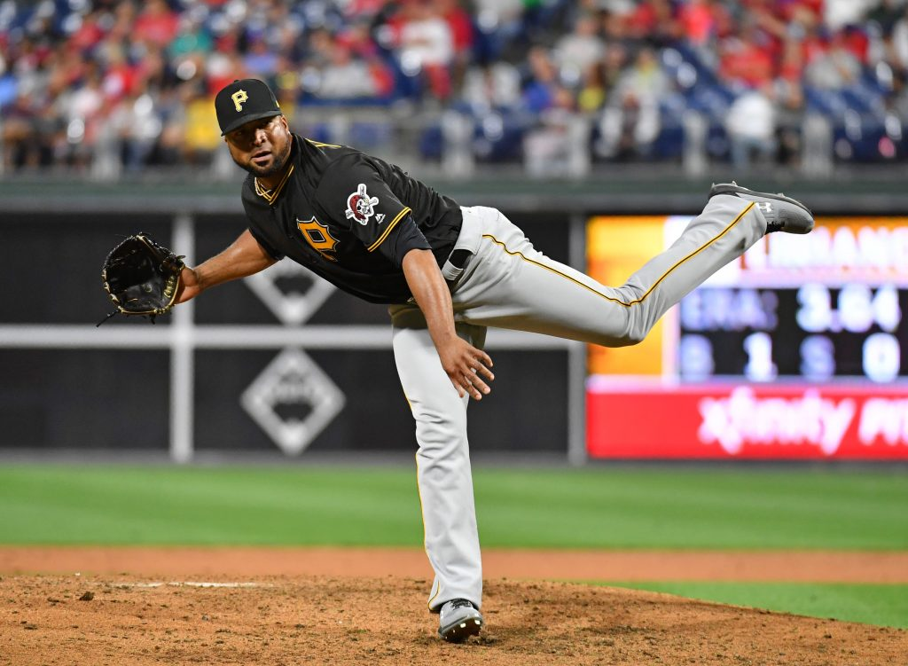 Francisco Liriano Plans To Pitch In 2020