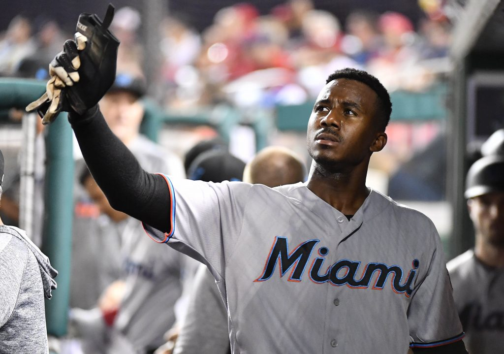 NL East Notes: Brinson, Phillies, Mets